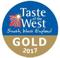 Taste Brasserie awarded Taste of the West Gold 2017
